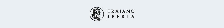 Logotipo Trajano Iberia