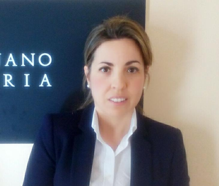 ESTHER JIMÉNEZ - Responsable de Administración - Trajano Iberia