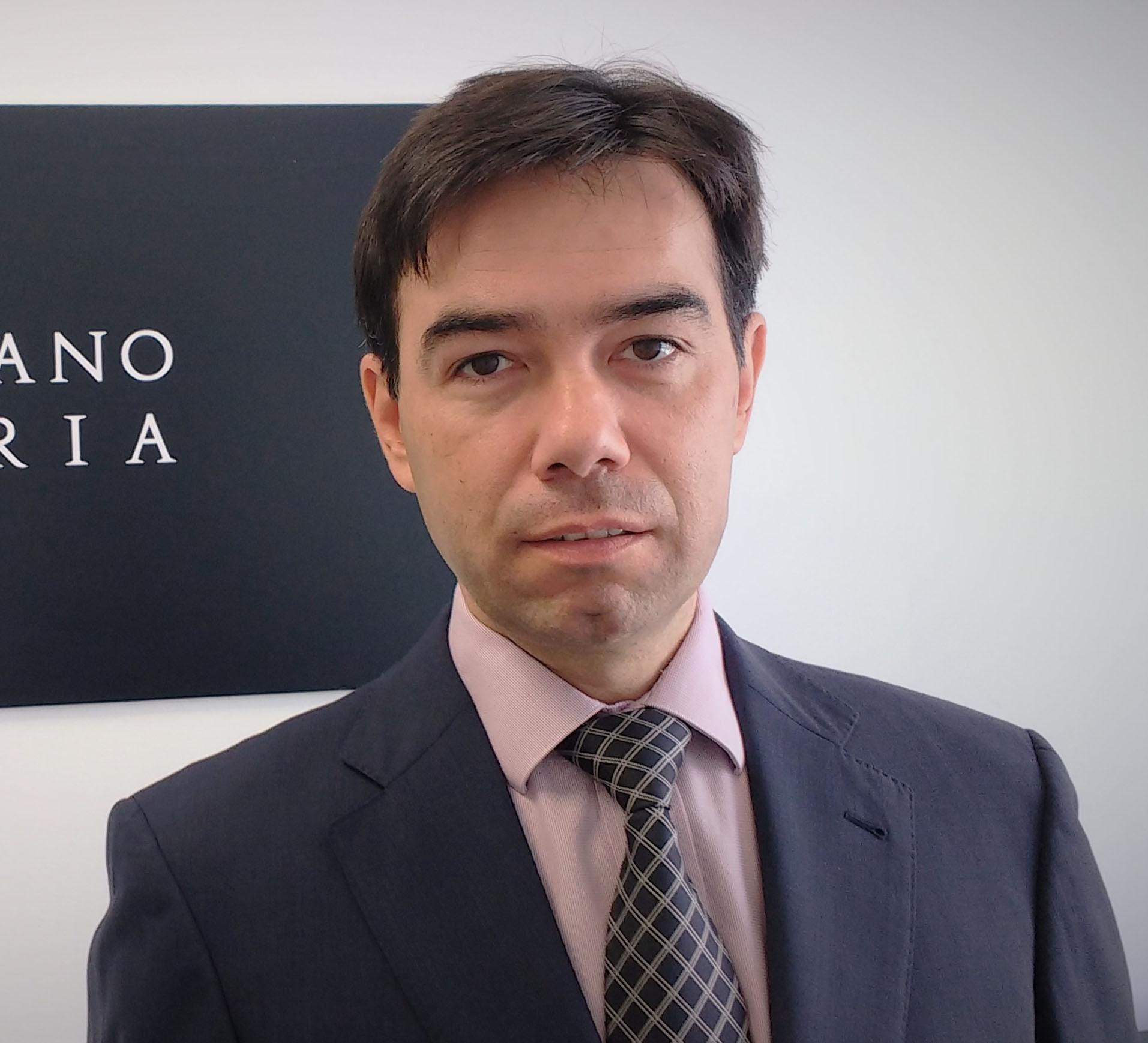 DIONISIO SEVILLA - Director Financiero - Trajano Iberia